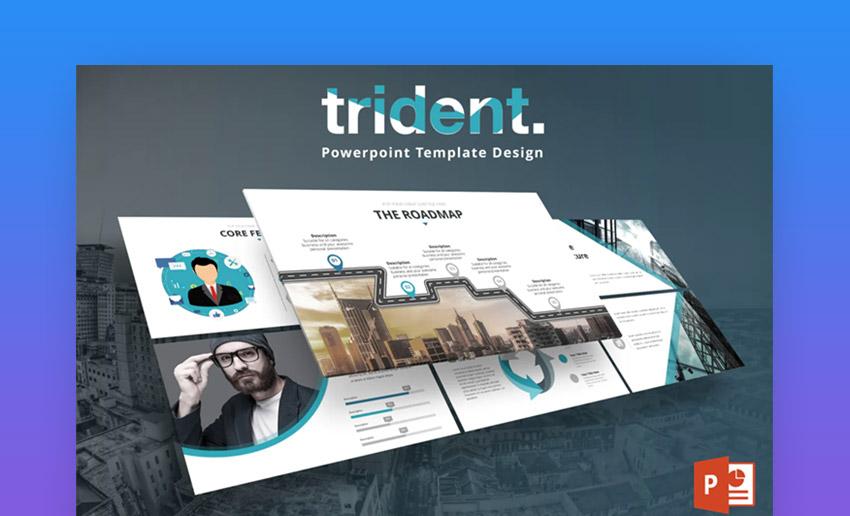Trident roadmap business plan