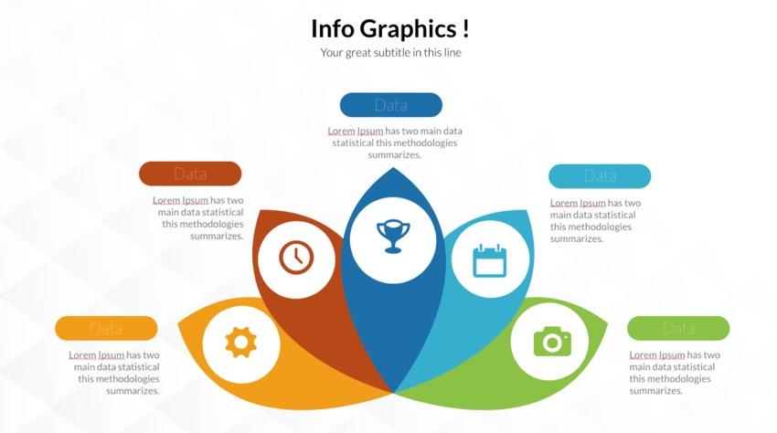 Masmax infographic in Keynote