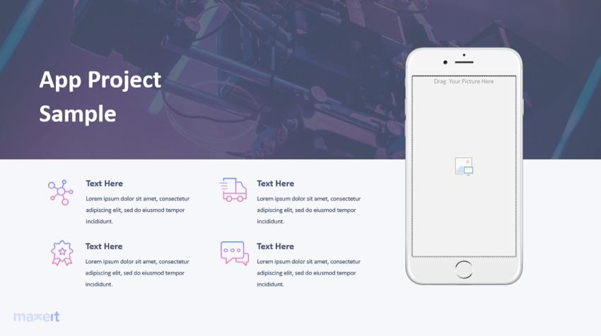 App Slide Before