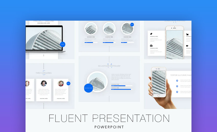 40+ Free Microsoft MS PowerPoint PPT Templates to Download Now (2020)