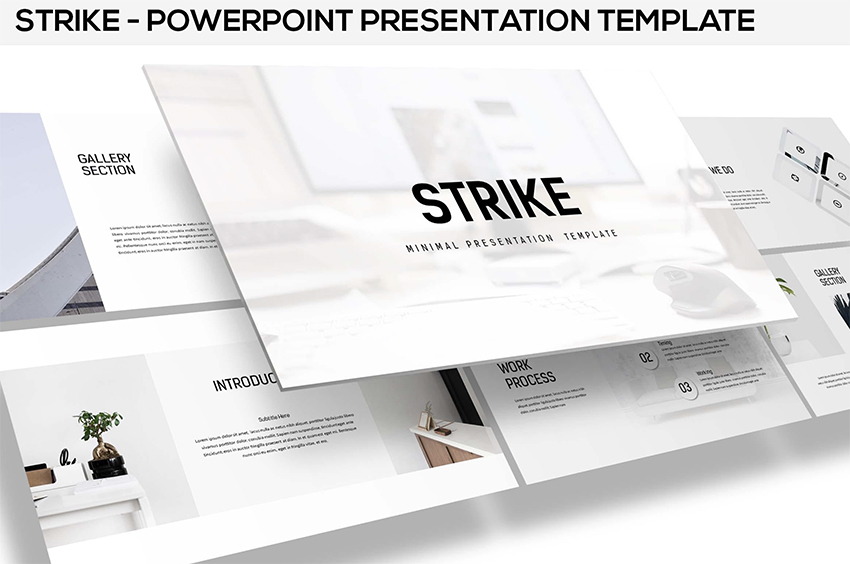 Edit theme in PowerPoint