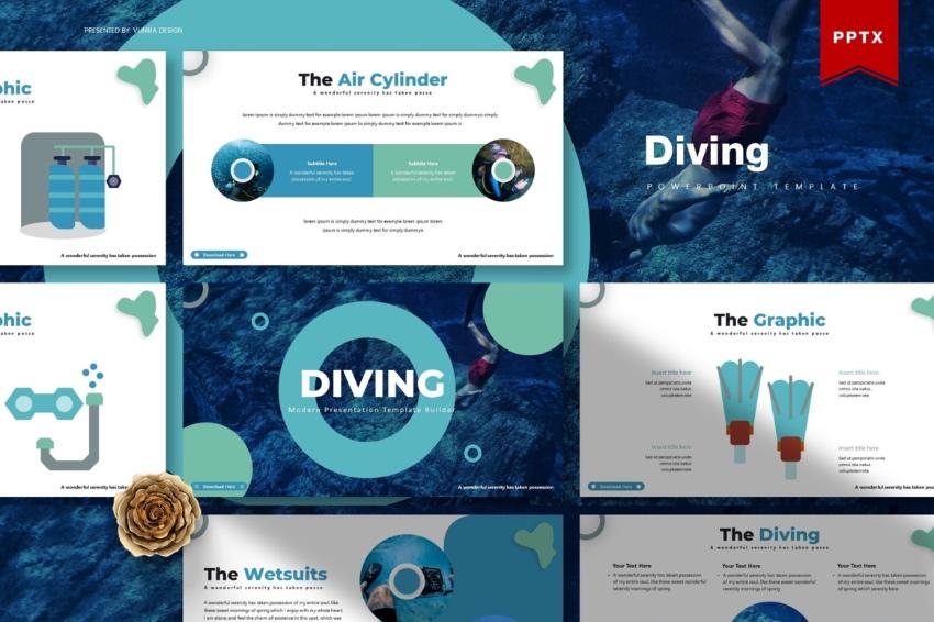 Elements presentation topics