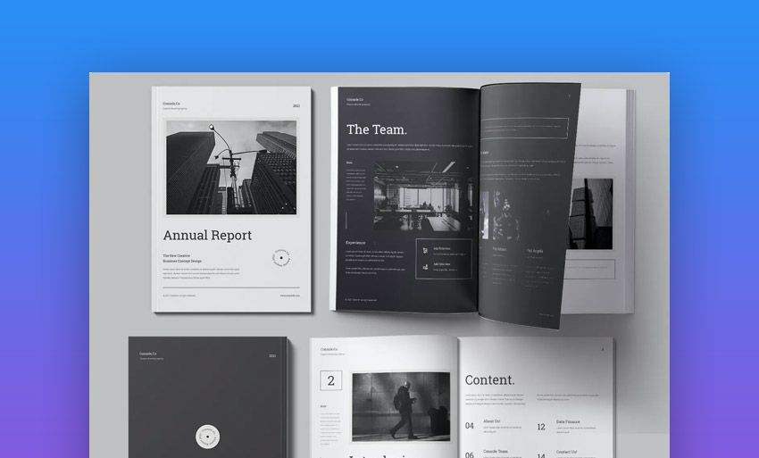 elements gradient annual report 2021