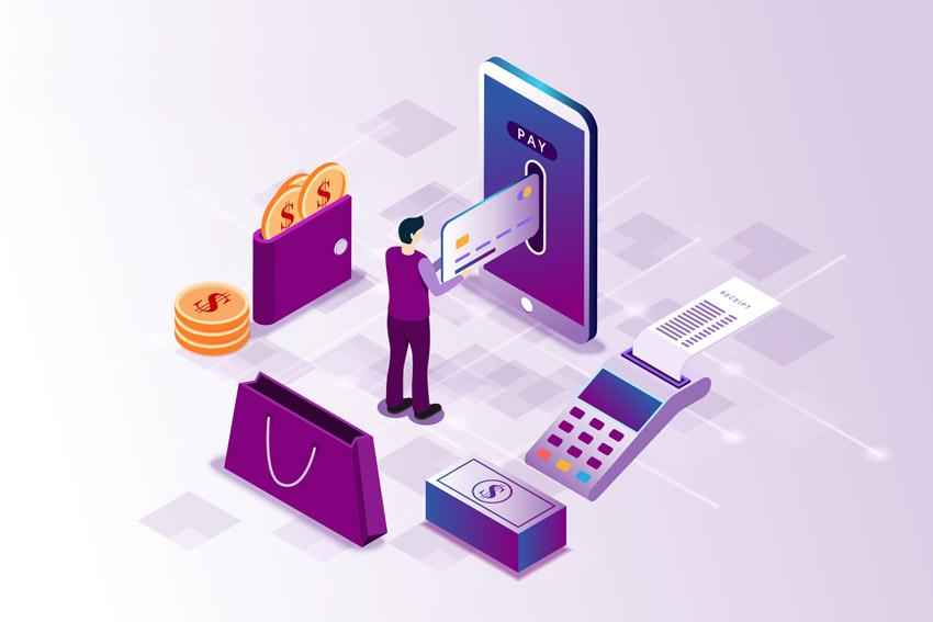 Digital payment mobile