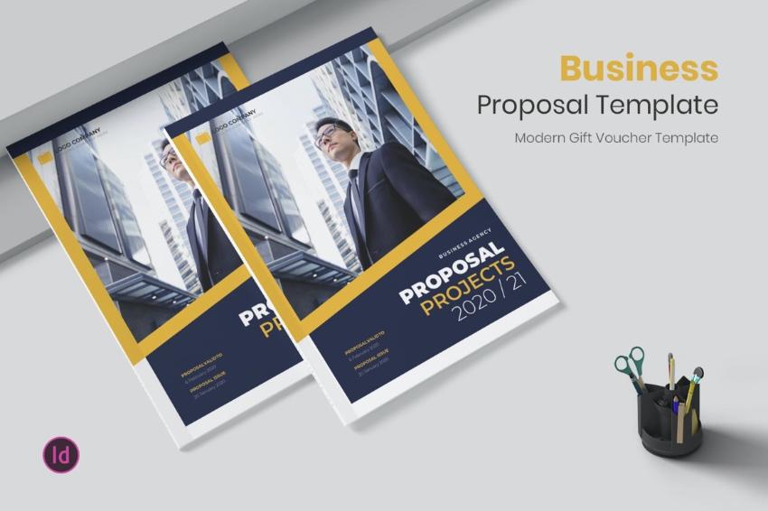 Marketing proposal ideas