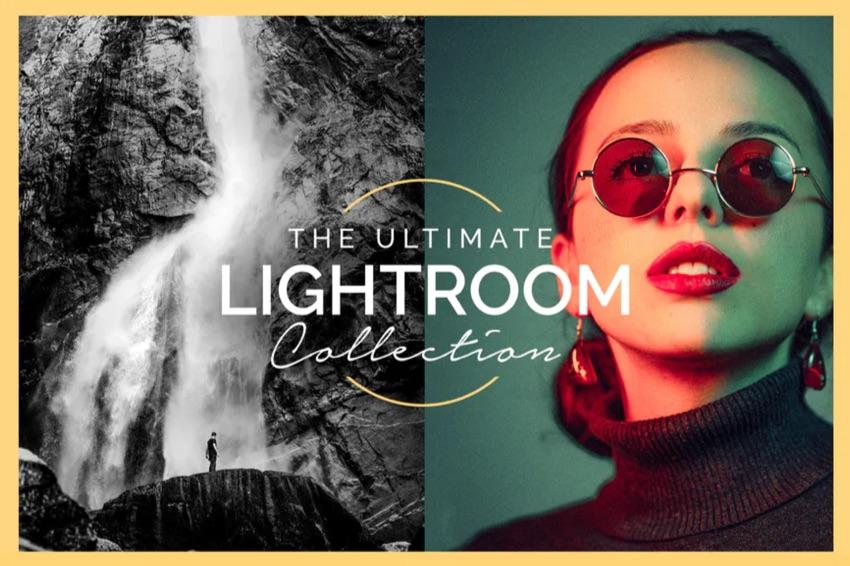 Ultimate Lightroom presets