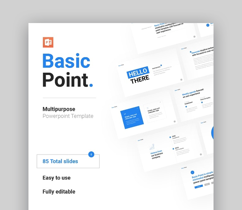 How to make a flyer using Microsoft PowerPoint