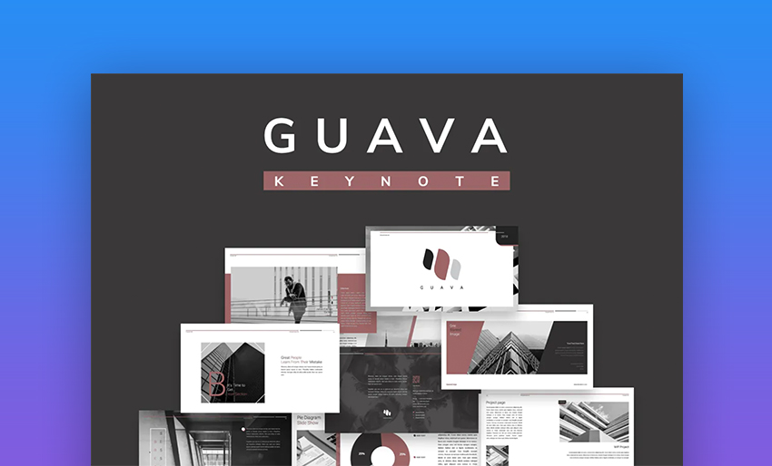 Guava best presentation software