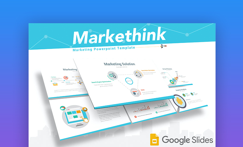 Markethink PowerPoint alternatives