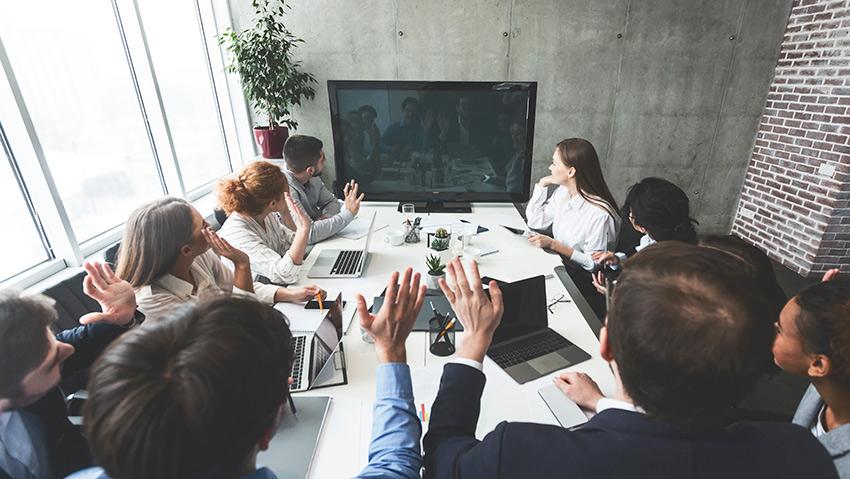 Online presentation PowerPoint alternatives