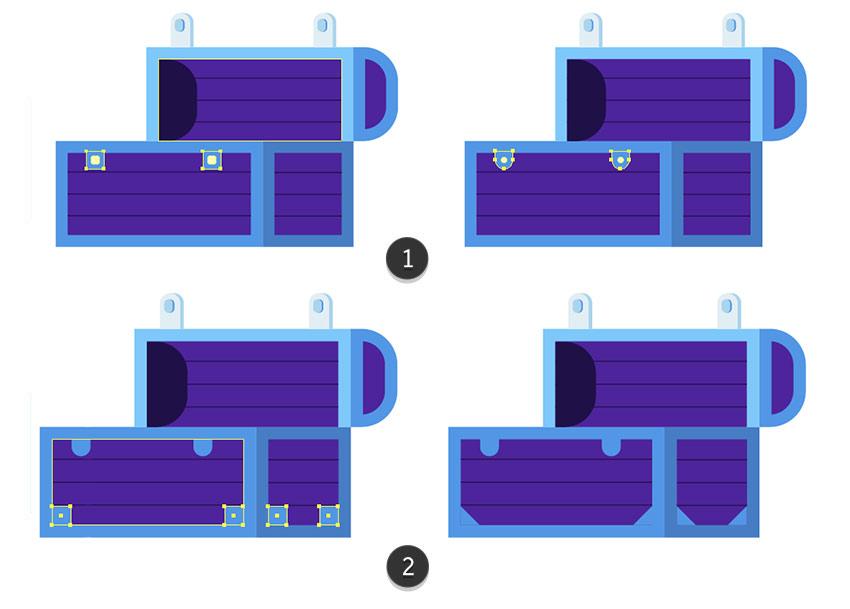 rmk chest details 1