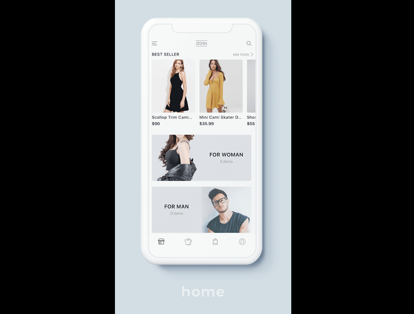 9 Best React Native App Templates of 2019