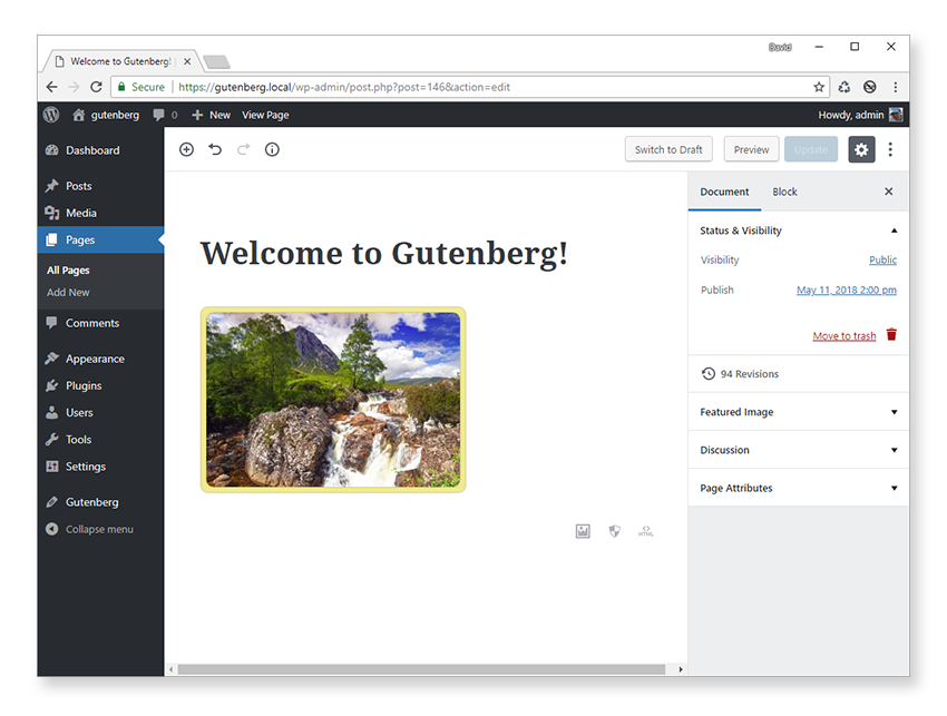 WordPress Gutenberg Block API: Extending Blocks