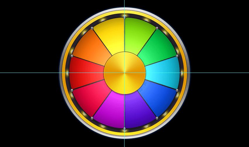 Wheel Result