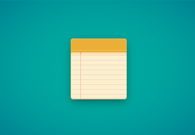 Link toCreate a simple notebook icon in adobe illustrator