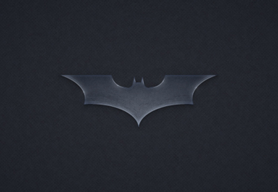Preview for How to Create the Batman Dark Knight Logo in Adobe Illustrator