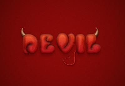 Deviltextpreview