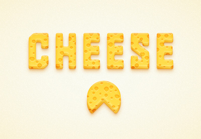 Cheesetextpreview