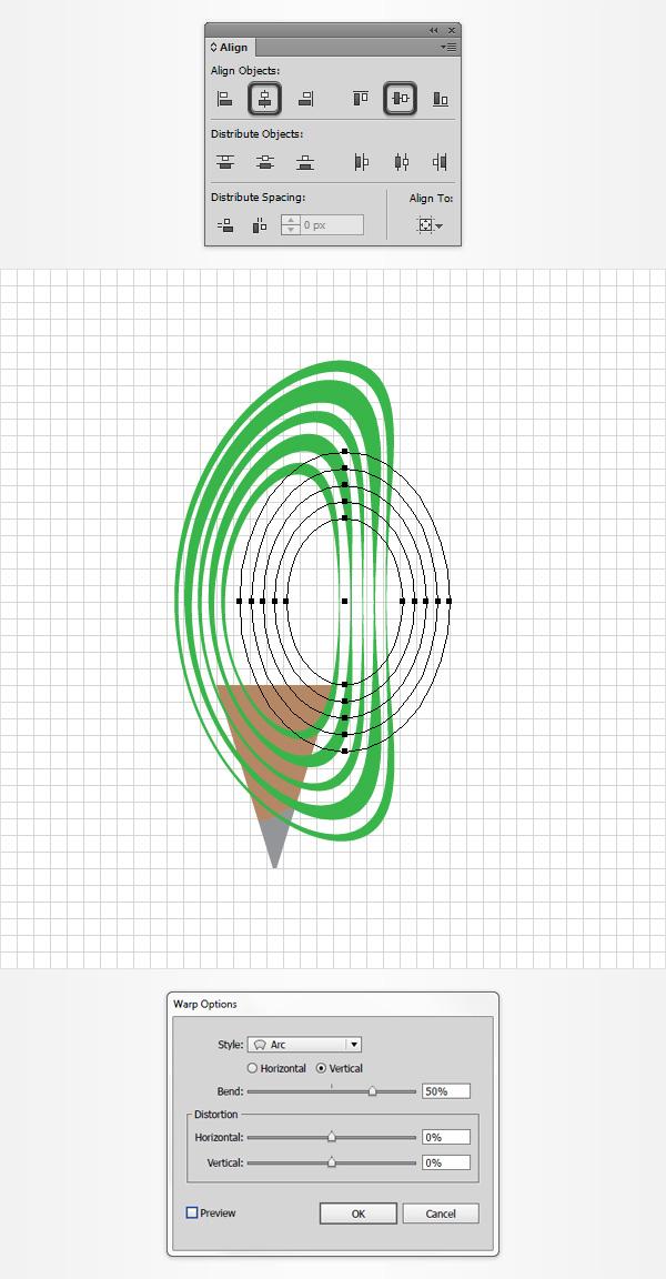 rarp circles