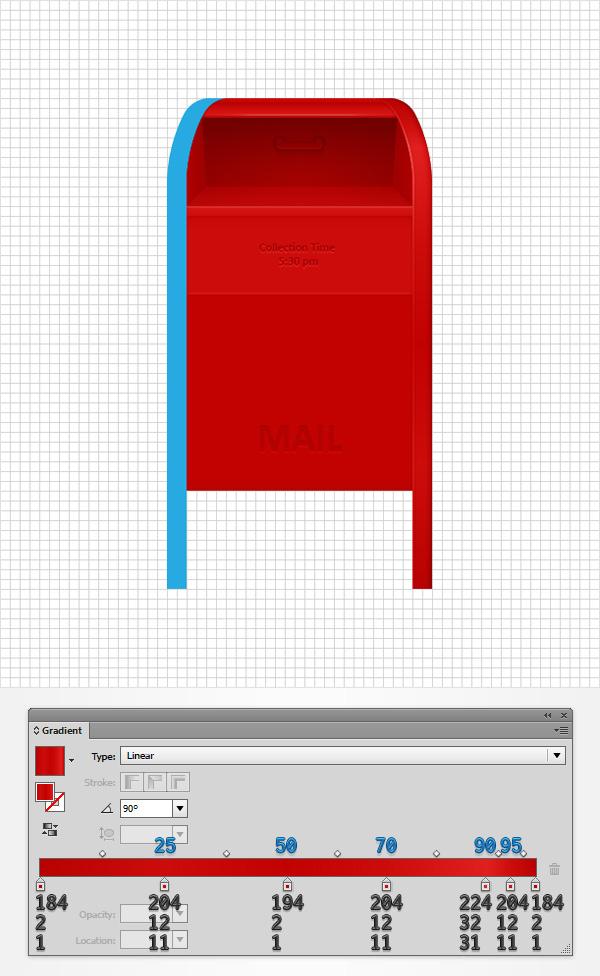 leg color