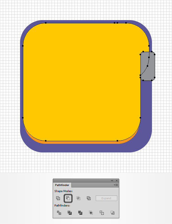 Adobe Illustrator Book Cover Tutorial : How to create an address book icon in adobe illustrator