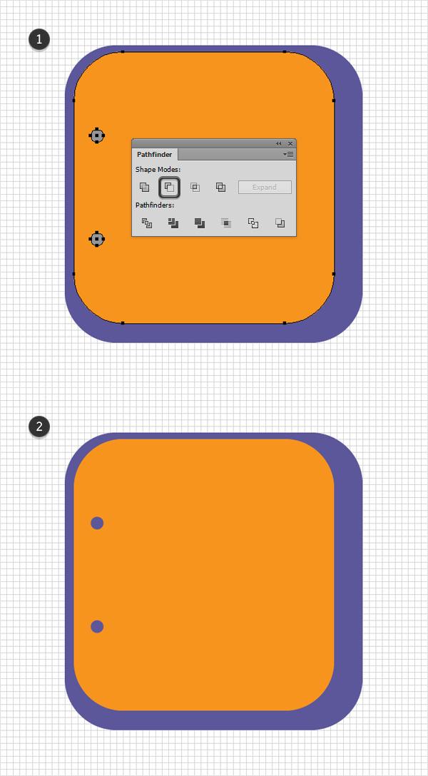 pages shape