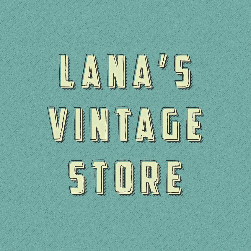 How to Create a Grunge, Vintage Text Effect in Adobe Illustrator