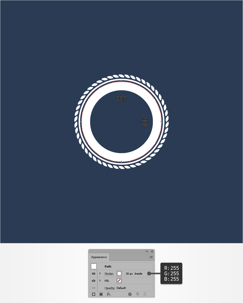 How to Create a Nautical-Themed Logo in Adobe Illustrator