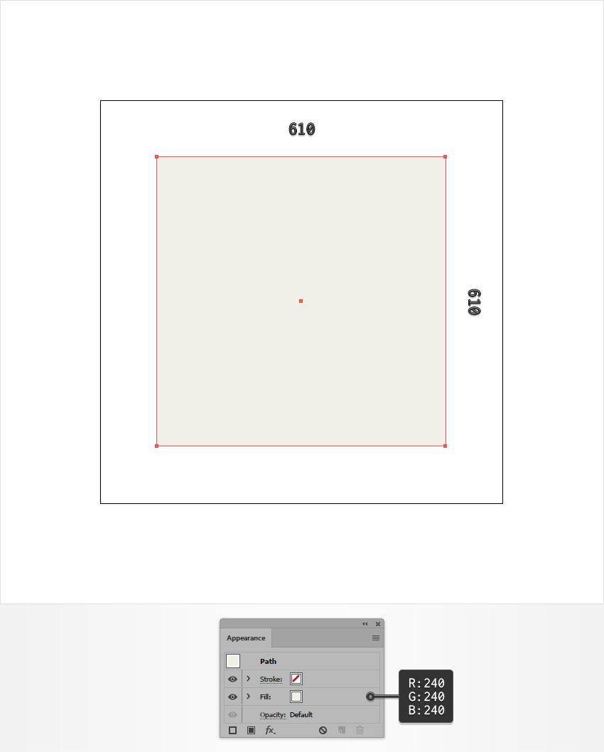 Cómo crear una patrón de cartas en Adobe Illustrator