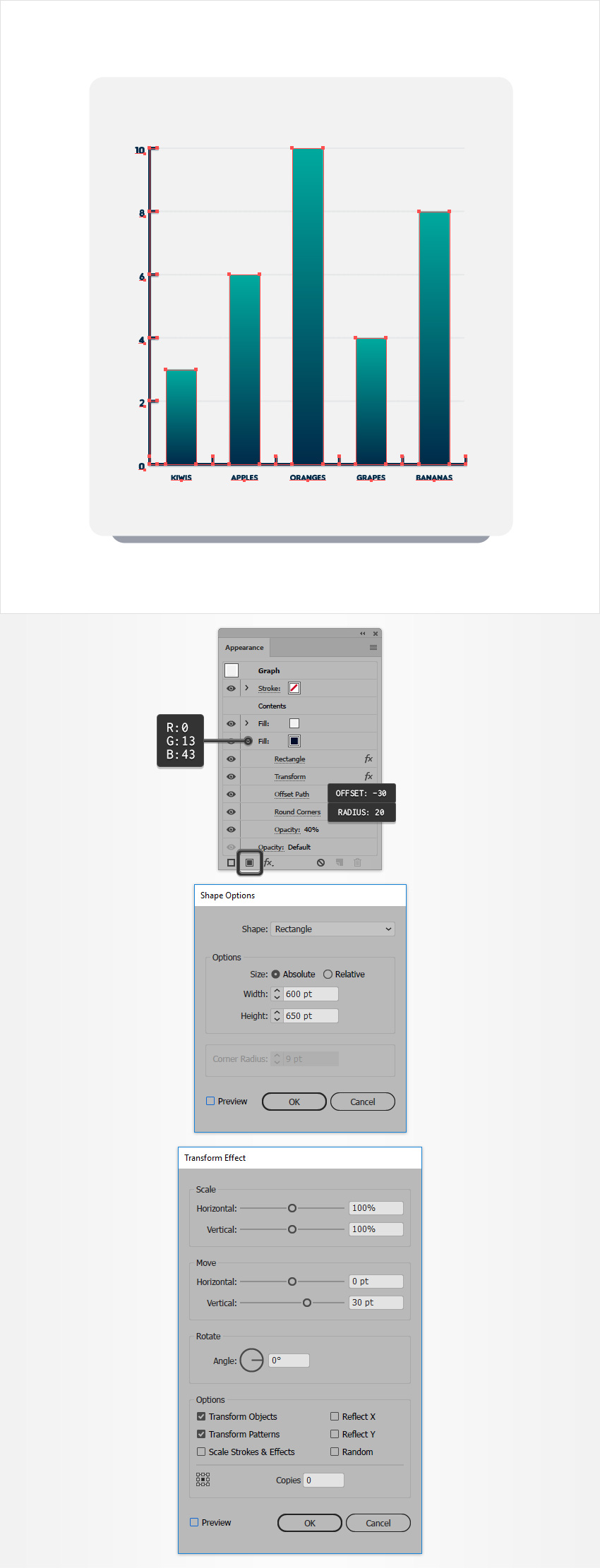 create editable pdf in illustrator