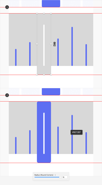 stretch rectangle