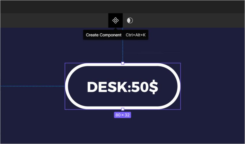 create component