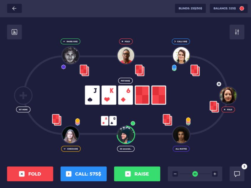 Image of PokerApp32