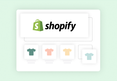 How to create an online store with shopify 400x277