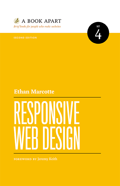 Preview for Responsive Web Design