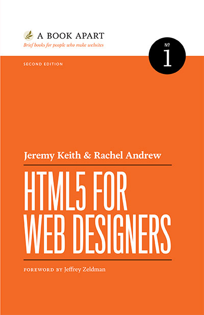 Preview for HTML5 for Web Designers