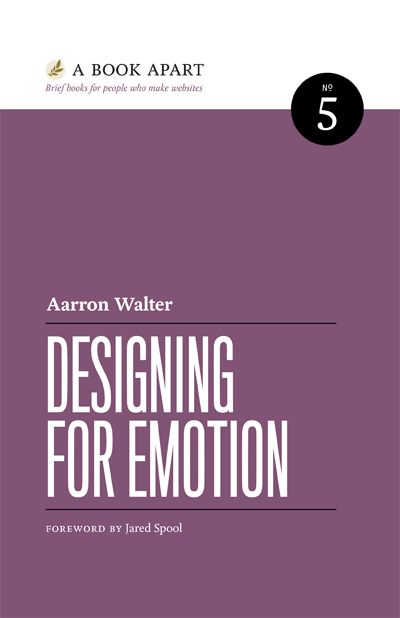 Preview for Designing for Emotion