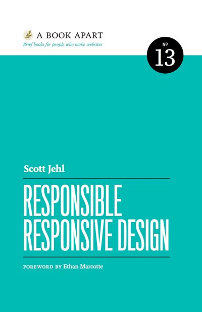 Preview for Responsible Responsive Design