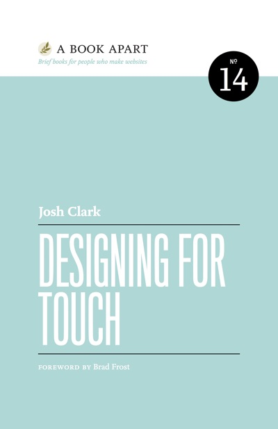 Preview for Designing for Touch