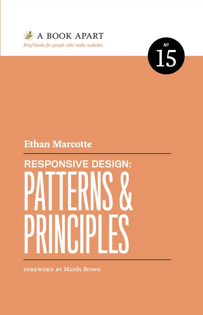 Preview for Responsive Design: Patterns & Principles