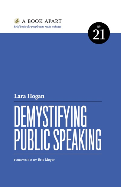Preview for Demystifying Public Speaking