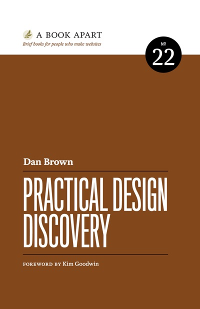 Preview for Practical Design Discovery