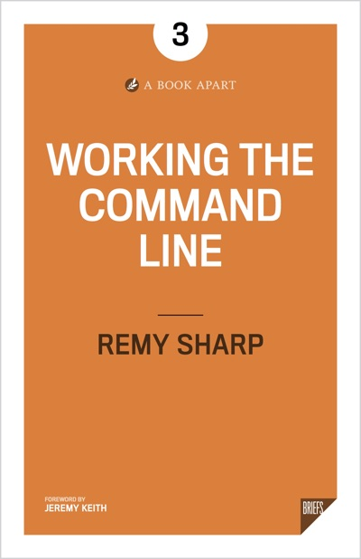 Preview for Working the Command Line