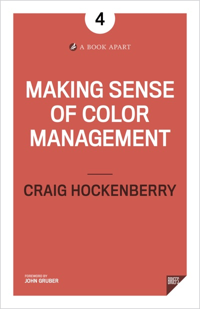Preview for Making Sense of Color Management