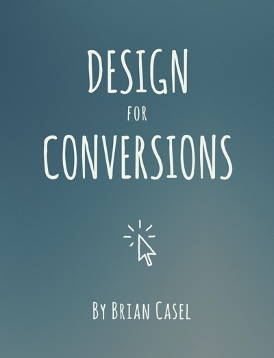 Preview for Design for Conversions