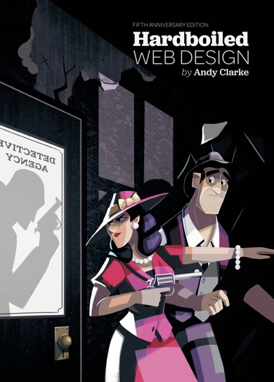 Preview for Hardboiled Web Design