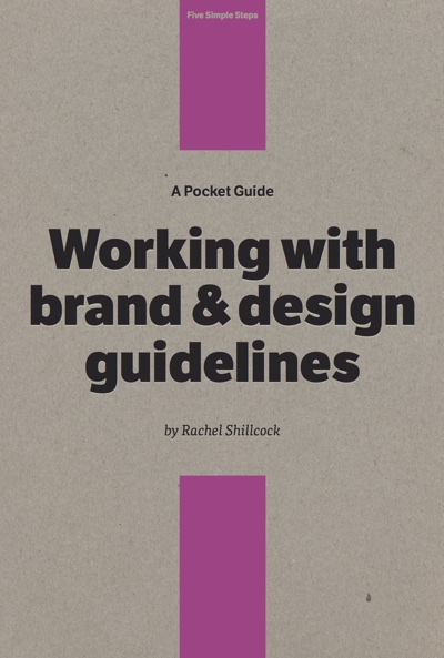 Preview for Working With Brand & Design Guidelines