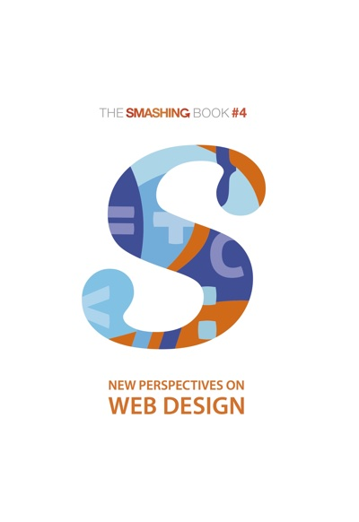 Preview for The Smashing Book #4: New Perspectives on Web Design
