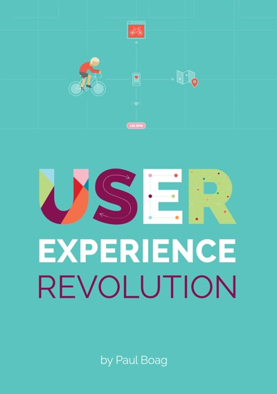Preview for User Experience Revolution
