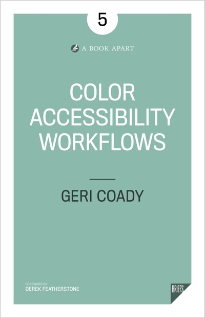 Preview for Color Accessibility Workflows
